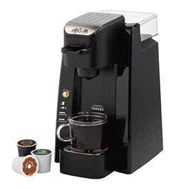 Mr. Coffee BVMC-SC500-1 Single K-Cup Brewing System, 24 oz,