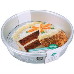 "Performance Cake Pans 2/Pkg-9""X2"" Round"