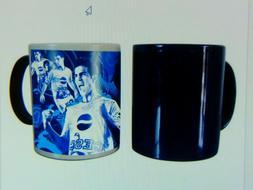 "Case of 36 Blank 11oz Sublimation Mugs, Color Changing ""Magi"