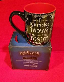 Ceramic Harry Potter Mug Slytherin Hogwarts Wizarding Mischi