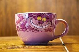 Cheshire Cat 24oz Mug- Disney