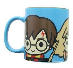 Harry Potter Chibi Characters 11oz Ceramic Coffee Mug
