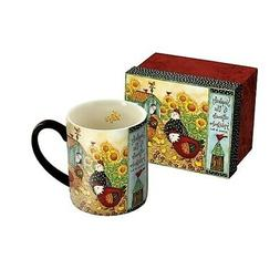 Chicken Coop 14 oz. Mug,  by Lang Companies