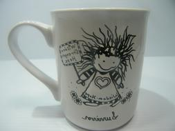 Enesco 62134 Love Mug