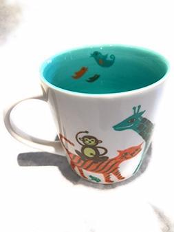 Starbucks Childs Mug 2008