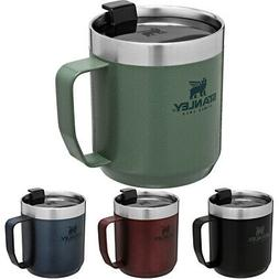Stanley Classic 12 oz. Vacuum Insulated Stainless Steel Lege