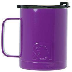RTIC Coffee Cup, Purple