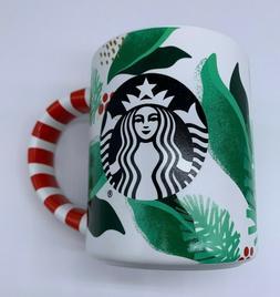 Starbucks Coffee Cup Mug 12oz Limited Edition Holiday 2019 H