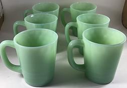 Glass Coffee Mug - USA - American Made - Mosser Glass