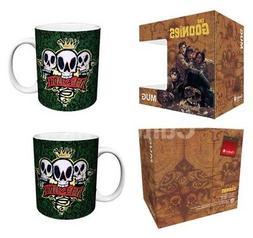 Culturenik - 11 oz Coffee Mug - Goonies - Never Say Die