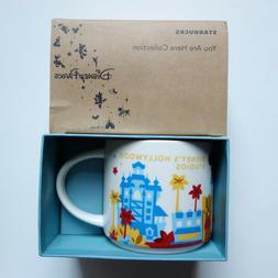 coffee mug you are here disney parks