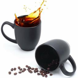 Dowan Coffee Mugs, Coffee Mug Set Of 6 With A Big Handle , M