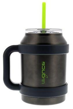 Stainless Steel Large 50oz Cold-1 Thermal Coffee & Water Mug