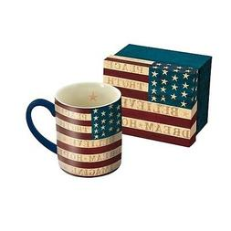 Colonial Flag Lang 14 Oz Mug,  by Lang Companies