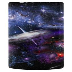 InterestPrint 11oz Colorful Nebula Galaxy Outer Space Morphi