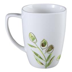 Corelle® Square™ Italian Garden 12 Ounce Porcelain Mug