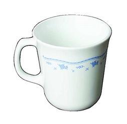 Corning Ware / Corelle Morning Blue Mug