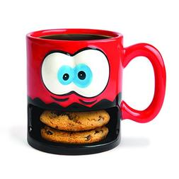 BigMouth Inc Crazy for Cookies Coffee Mug