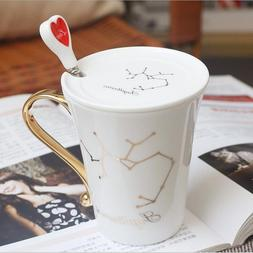 Creative Ceramic <font><b>mug</b></font> porcelain teapot wi