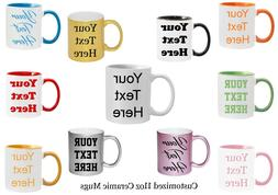 customized mugs 7 ceramic mugs to choose