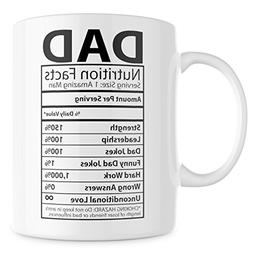 Dad Gifts - Dad Mug - Gifts For Dad - Best Dad Gifts - Fathe