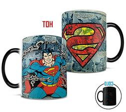 Morphing Mugs DC Comics Originals  Heat Reveal Ceramic Coffe