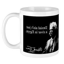CafePress Denial Ain't Just A River In Egypt, Mug Unique Cof