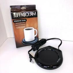 Desktop Mug Warmer for Coffee Tea Milk Cup Heater Hot Bevera