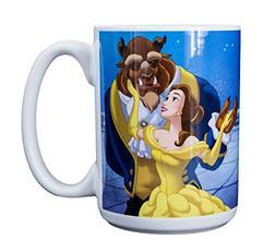 Disney Character Collectible Mugs