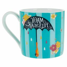 "Royal Albert Disney Mary Poppins Returns ""Magic Fills the Ai"
