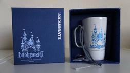 disney parks disneyland 60th diamond celebration mug