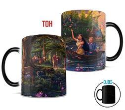 Disney – Pocahontas – Thomas Kinkade – Morphing Mugs H