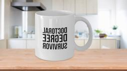 Doctoral Graduation Gifts for Him Her Doctorate PHD Funny Co