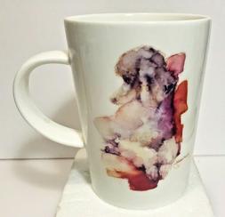 Hallmark Dog POODLE Breed Coffee Mug NEW John Keeling Art 13