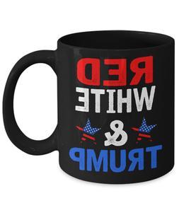 Donald Trump Coffee Mug Tea Cup 11 oz Mr President Believe R