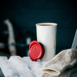 Starbucks Double Wall Faceted Mug, 10 Fl Oz