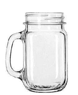Libbey 97084-24 16 oz Drinking Jar Case of 24