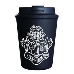 Rivers Drinkware Travel Flask Mug Double Walled Coffee to Go