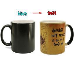 Drop Shipping 350mL Hot Magic <font><b>Mug</b></font> Harry