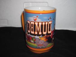 Disney Dumbo Movie Magic Coffee or Tea Mug