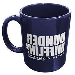 DUNDER MIFFLIN PAPER COMPANY office - 11oz Ceramic Coffee Mu
