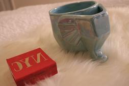 Elephant Tea Mug 3D Ceramic Coffee Mug Cup Animal Exotic Kit