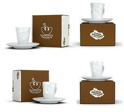 Tassen Espresso Mugs Coffee Cup Kitchen Dinnerware Home