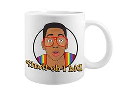 Family Matters Steve Urkel Did I Do That? TGIF 90s TV Quote