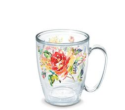 Tervis Fiesta Rose 16-oz. Insulated Mug