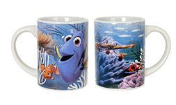 Disney Finding Dory 3D Mug , Multicolor