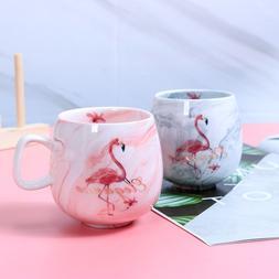 Flamingo <font><b>Coffee</b></font> <font><b>Mugs</b></font>