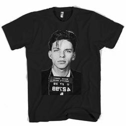 Frank Sinatra Mugshot Man / Woman T-Shirt