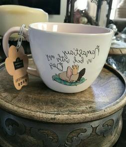 French Bulldog MaMa, Ceramic Coffee/Tea Mug by, 10 STRAWBE