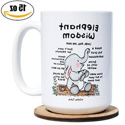 funny mug coaster set